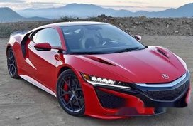 Used Acura Nsx Best Prices For Sale Philippines - 2000 acura nsx for sale
