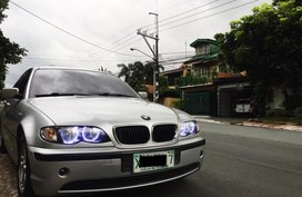 BMW 316I 2002 FOR SALE