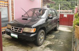 kia sportage 2007 black for sale