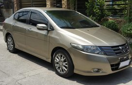 2009 honda city for sale