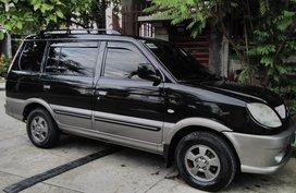 Mitsubishi Adventure 2006 for sale