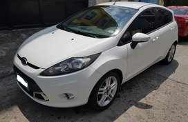 2012 FORD FIESTA Hatchback AT For Sale