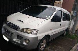 2000 Hyundai Starex Svx Turbo Diesel InterCooler For Sale