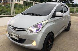 Hyundai Eon GLS 2014 Hatchback For Sale
