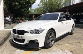 2018 BMW 320D Msport FOR SALE