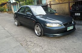 Honda Accord 1999 for sale