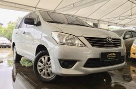 2013 Toyota Innova 2.5 E A/T Diesel For Sale