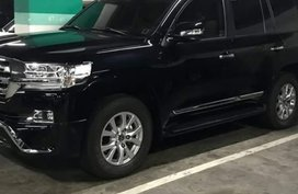 2017 Toyota Land cruiser VX For Sale
