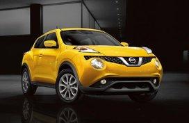 Nissan Shaw