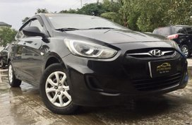 2014 Hyundai Accent 1.4 E A/T Gas For Sale