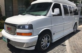 2009 GMC Savana for sale