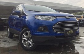 2015 Ford Ecosport 1.5 A/T Gas For Sale