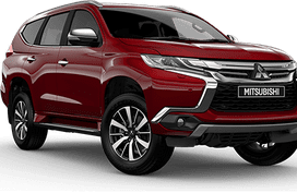 Mitsubishi New 2018 Units For Sale