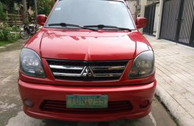 2012 Mitsubishi Adventure Glx2 For Sale