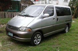 2007 Toyota Granvia for sale