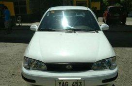Like New Kia Avella for sale