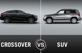 Defining an SUV: A Revisit