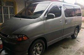 For Sale : Toyota Granvia 3.0 1kz Turbo Diesel 2006model