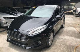 2016 ford fiesta S 1.0 ecoboost automatic for sale