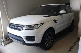 Brand New 2019 Land Rover Range Rover Sport for sale in Pasig
