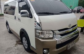 2015 Toyota Hiace for sale