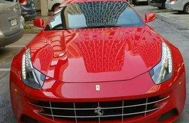 2013 Ferrari FF V12 Engine Local unit For Sale