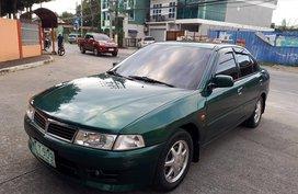 Mitsubishi Lancer MX 2000 Green For Sale