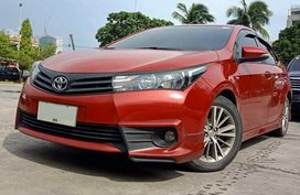 2014 Toyota Corolla Altis 1.6 G Manual For Sale