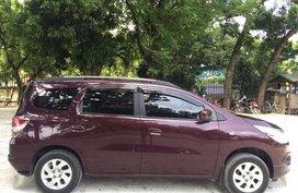 Chevrolet Spin Ltz 2015 for sale