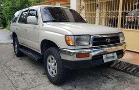 SUV 1996  Toyota 4Runner SR5 (3rd Gen) FOR SALE