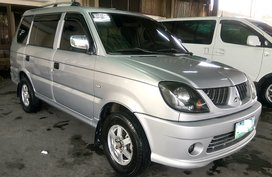 2008 Mitsubishi Adventure GLX2 MT For Sale