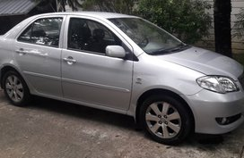 2006 Toyota Vios for sale