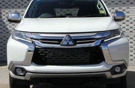 Mitsubishi Montero GLS 4WD MT For Sale