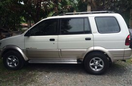 isuzu crosswind xuv 2003 for sale