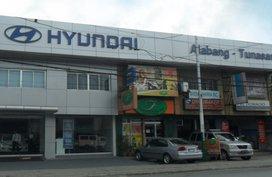 Hyundai, Tunasan Muntinlupa