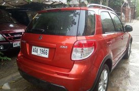 2014 Suzuki SX4 Crossover Top of the line Automatic  for sale