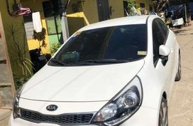 For Sale Kia Rio 2016 Model