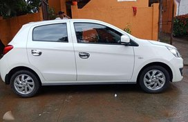 Mitsubishe mirage 2016 for sale