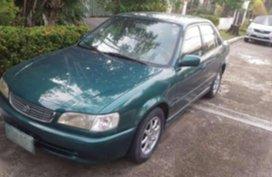 1998 Toyota Corolla GLii AT  for sale