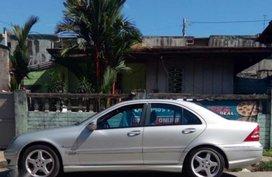 Mercedes-Benz C200 2000 for sale
