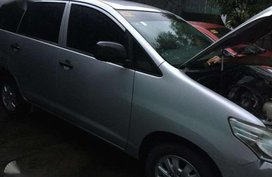 Toyota Inova 2014 for sale