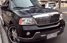 Sell Used 2004 Lincoln Navigator Automatic Gasoline