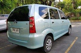 2011 Toyota Avanza J  for sale