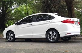 2014 Honda City for sale