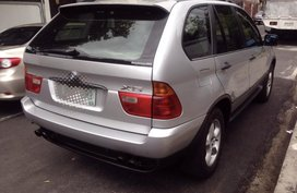 2003 series BMW X5 diesel local swap for sale
