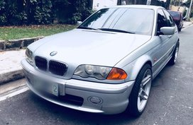 2000 series BMW 323i matic swap for sale