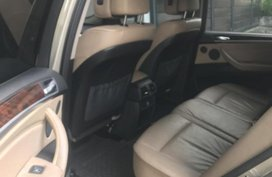 2011 series BMW X5 diesel local xdrive  for sale
