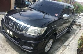 for sale 2012 hilux e manual 4x2 diesel for sale