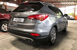 2015 Hyundai Grand Santa for sale