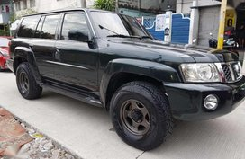 2007 Nissan Patrol for sale